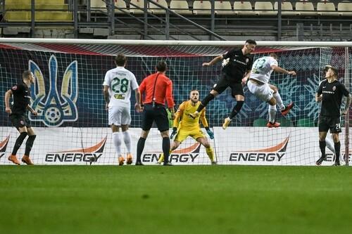Где смотреть онлайн матч чемпионата Украины Ворскла – Заря