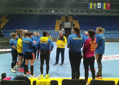Україна – Швеція. Дивитися онлайн. LIVE трансляція