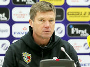 Юрий МАКСИМОВ: «У нас получалось накрывать в центре поля и забивать»