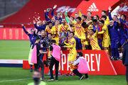 Лионель МЕССИ: «Быть капитаном такого клуба – это особенное чувство»