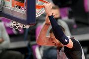 НБА. 8 очков Лэня помогли Вашингтону обыграть Детройт