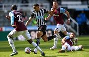 Ньюкасл – Вест Хэм – 3:2. Видео голов и обзор матча