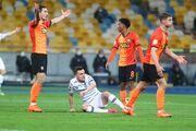 П'ять висновків після матчу Шахтар - Динамо