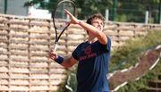 Ваншельбойм уверенно выиграл второй одиночный титул в сезоне
