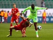 Вольфсбург — Баварія — 2:3. Відео голів та огляд матчу
