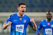 Яремчук оформил дубль, Гент забил 7 голов! Кто попал в плей-офф в Бельгии?