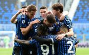 Аталанта — Ювентус — 1:0. Видео гола и обзор матча