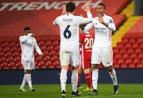 Игроки Реала отказались от бонусов в нынешнем сезоне