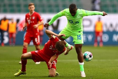Бундесліга. Чергова перемога Баварії, розгроми від Фрайбурга і Боруссії М
