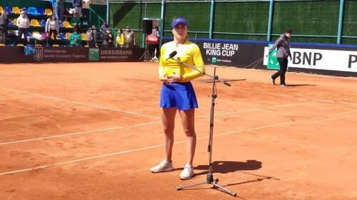 Свитолина рассказала о своих планах после успеха в сборной Украины