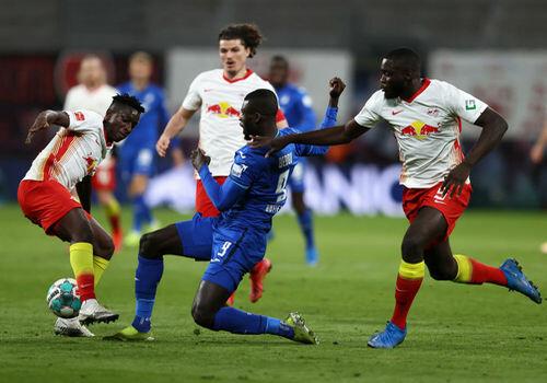 РБ Лейпциг – Хоффенхайм – 0:0. Нічия на користь Баварії. Огляд матчу