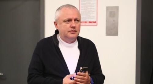 Игорь СУРКИС: «Думаю, Динамо этот чемпионат точно не упустит»