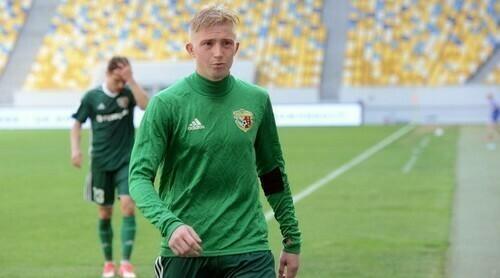 Владислав КУЛАЧ: «Это первый хет-трик в моей карьере»