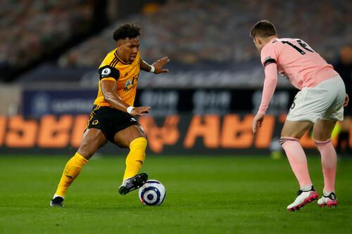 Вулверхемптон – Шеффілд Юнайтед – 1:0. Відео голу і огляд матчу