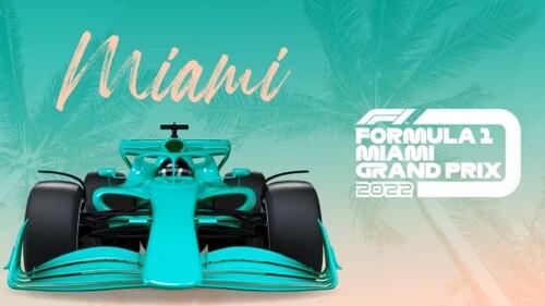 ВИДЕО. Больше гламура: Формула-1 объявила о Гран-при Майами