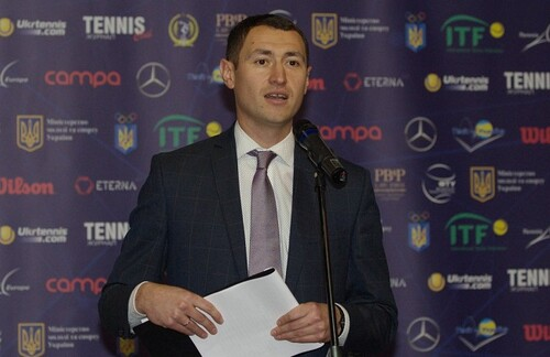 Вице-президент ФТУ: «Японцы не верили, что мы подготовим матч за месяц»