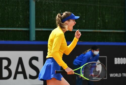 Свитолина узнала потенциальных соперниц на турнире в Штутгарте