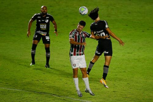 Шахтеру нужен бразильский полузащитник
