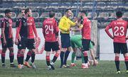 Динамо и Десна. Шкендия подтвердила еще два спарринги с украинскими клубами
