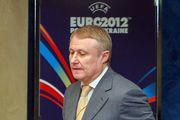 ГОРДОН: «Григорій Суркіс пропонував Путіну провести Євро-2012 спільно»