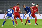 Шальке 04 – Бавария. Прогноз на матч Дмитрия Козьбана