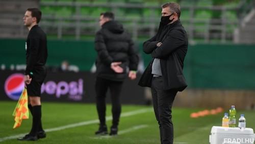 Ференцварош не требует от Реброва Лигу чемпионов. Хотя бы Лигу Европы