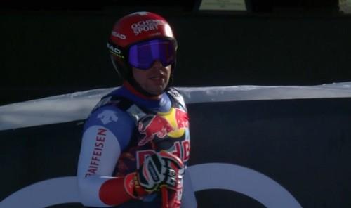 Горные лыжи. Фойц впервые победил в Китцбюэле