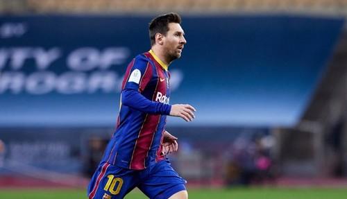 Апелляция Барселоны по дисквалификации Месси отклонена