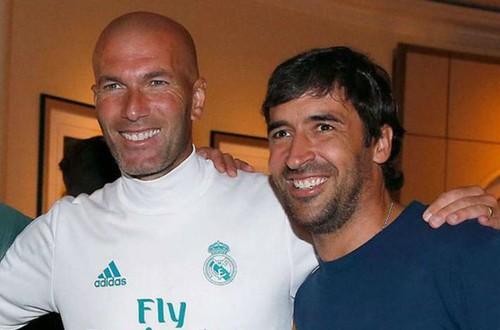 Назван главный кандидат на замену Зидану на тренерском мостике Реала