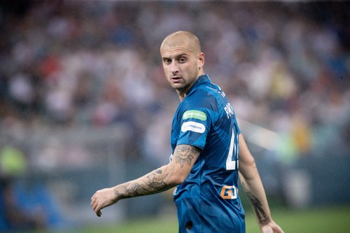 ГОРДОН: «Ракицкий – дол...б! Ну нельзя ехать и играть за российские клубы»