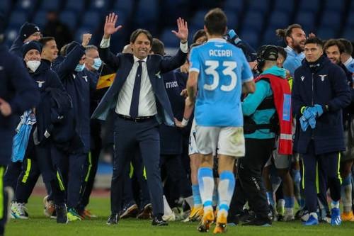 Лацио – Парма – 2:1. Видео голов и обзор матча