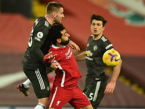 Манчестер Юнайтед – Ліверпуль. Прогноз на матч В'ячеслава Грозного