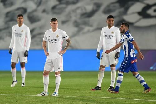 Алавес – Реал Мадрид. Прогноз на матч Дмитрия Козьбана