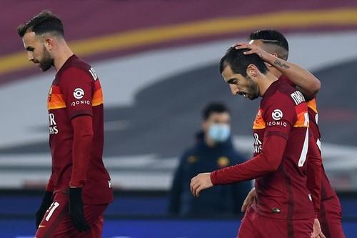 Рома – Специя. Прогноз на матч Младена Бартуловича