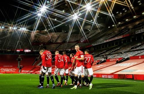 Манчестер Юнайтед - Ливерпуль. Прогноз и анонс на матч Кубка Англии
