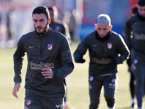 Где смотреть онлайн матч чемпионата Испании Атлетико — Валенсия