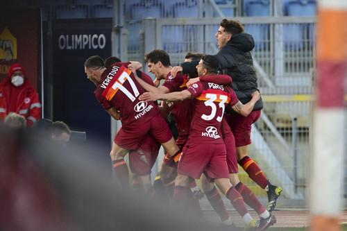 Рома Фонсеки в фантастической концовке вырвала победу у Специи