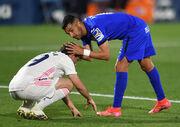 Хетафе – це перепона. Реал втратив важливі очки в боротьбі за чемпіонство