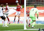 Арсенал – Фулгем – 1:1. Відео голів та огляд матчу