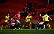 Манчестер Юнайтед – Бернли – 3:1. Видео голов и обзор матча