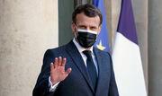 МАКРОН: «Поддерживаю отказ французских клубов от участия в Суперлиге»