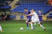 Андрей КУЛАКОВ: «Мне осталось только подставить ногу»