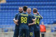 Металл — Николаев-2 — 6:0. Видео голов и обзор матча