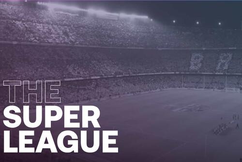 Все 12 клубов, участвующих в Суперлиге, будут исключены из Лиги чемпионов