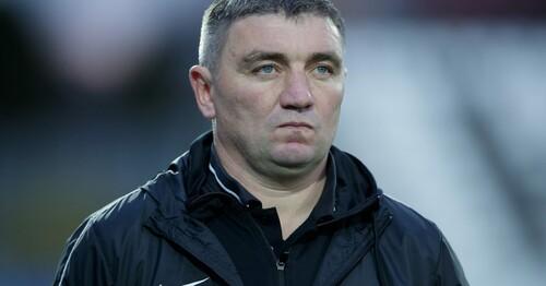 Руслан КОСТЫШИН: «В начале матча разбирались с расстановкой Днепра-1»