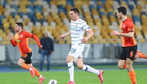 Александр ДЕНИСОВ: «Динамо по всем параметрам заслужило золото»