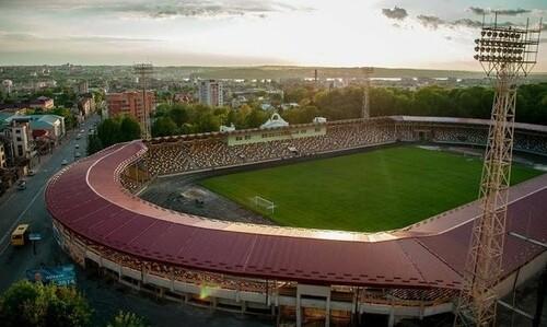 Всі квитки на матч Агробізнес - Динамо розпродали за 25 хвилин