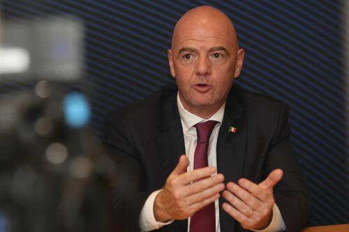 Клубы-основатели Европейской Суперлиги решили судиться с ФИФА и УЕФА