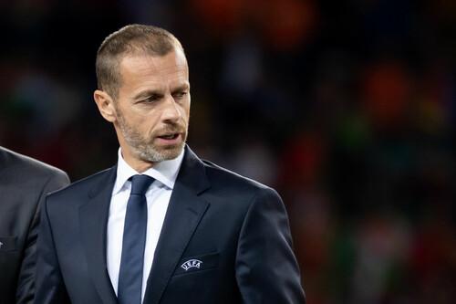 36 команд без групп: УЕФА одобрил реформу Лиги чемпионов
