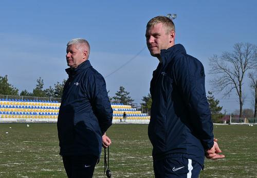 Агробізнес зіграє з Динамо без п'яти основних футболістів
